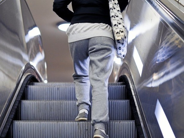 Jogginghosen-Streit: Mit Jogginghose in Bus und Bahn - Ruhrbahn findet es okay