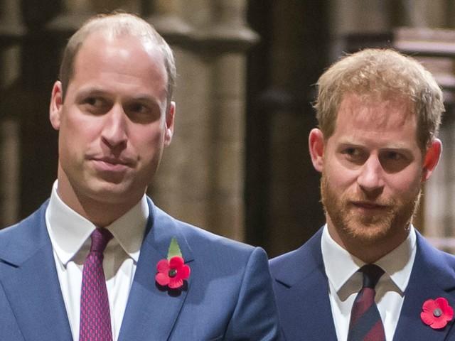 Weihnachten ohne Harry: Prinz William findet's merkwürdig!