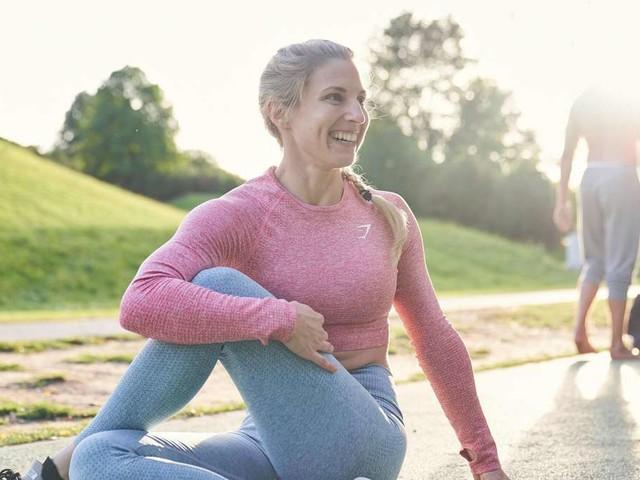 Zyklus beeinflusst Fitness: Ehemalige Nationalspielerin gibt Tipps, wann Sie welchen Sport machen sollten