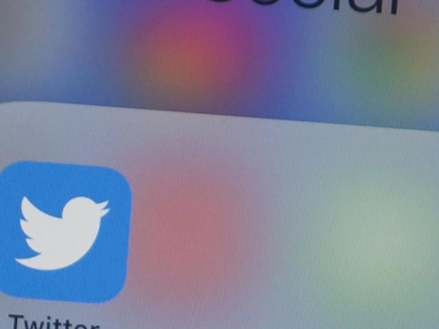 Twitter schließt Konto von früherem Ku-Klux-Klan-Chef David Duke