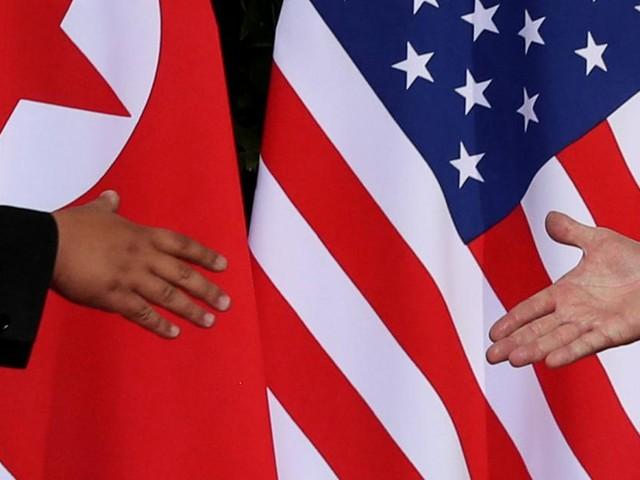 USA und Nordkorea nahmen Atomgespräche wieder auf
