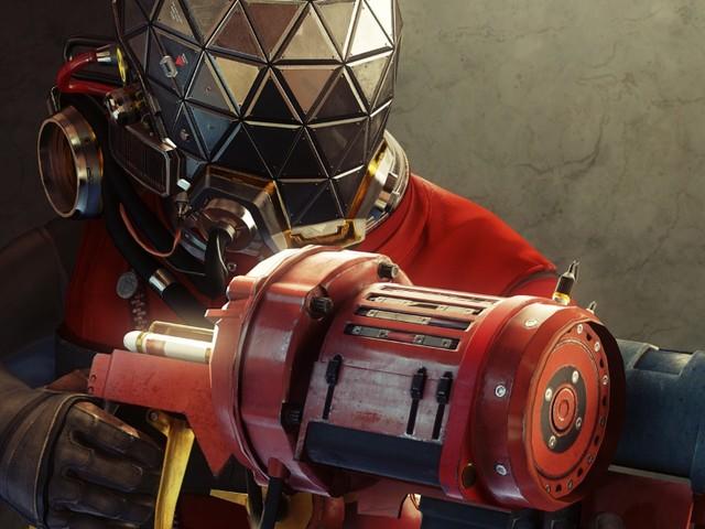 Prey: Update 1.04 bringt PS4-Pro-Unterstützung