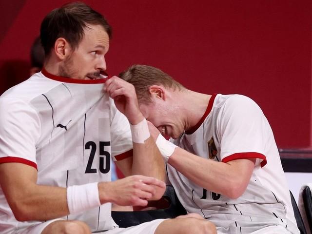 Aus der Traum: Handballer bleiben ohne Olympia-Medaille