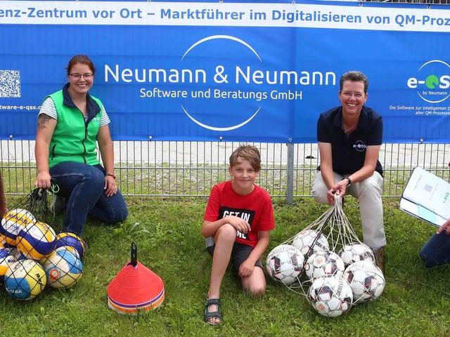 Mit Software zurück ins Training - Der innovative Weg des TSV Steingaden