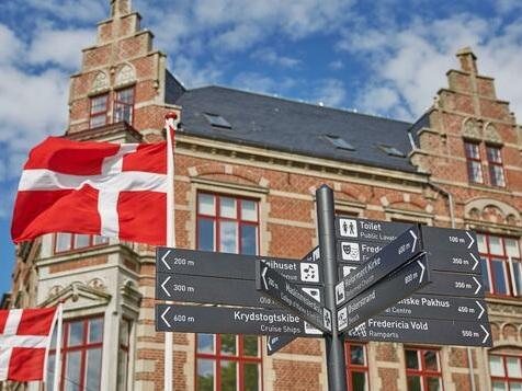 In Dänemark darf Gastronomie ab Mittwoch komplett öffnen