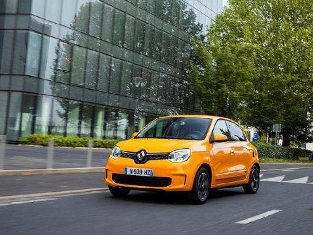 - Renault bestätigt Elektro-Twingo: Billig-Stromer kommt wohl noch 2020