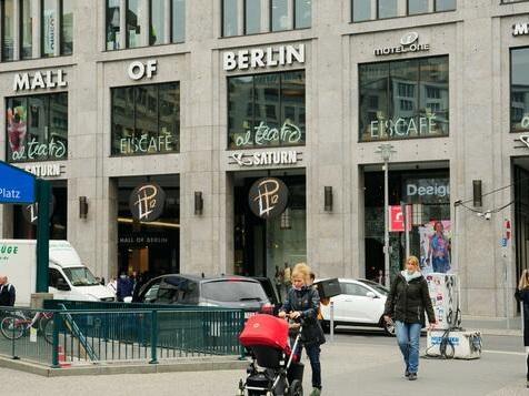 Investor der Mall of Berlin haftet nicht für entgangene Löhne