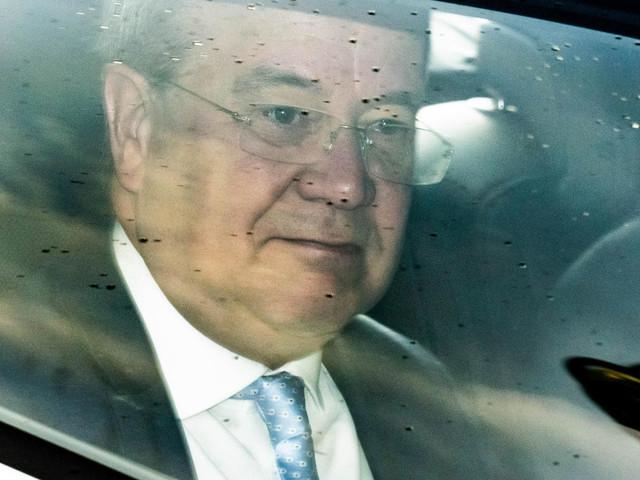 Union-Zoff: Offenbar Streit zwischen Ralph Brinkhaus und Armin Laschet