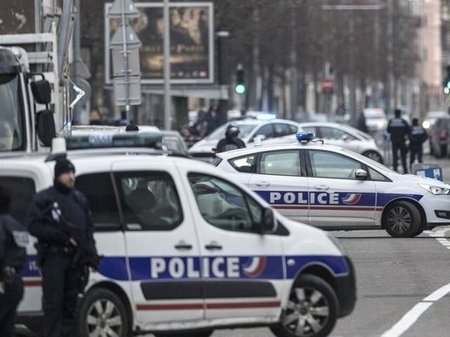 Kreise: Mutmaßlicher Straßburger Attentäter getötet