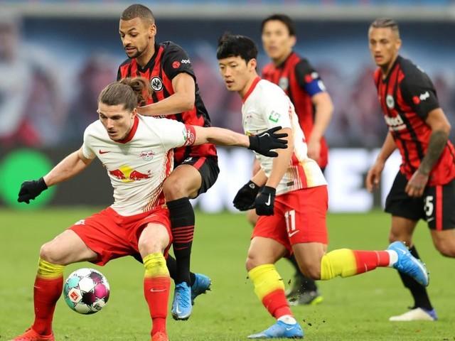 RB Leipzig stolpert im deutschen Titelrennen, Kalajdzic trifft erneut