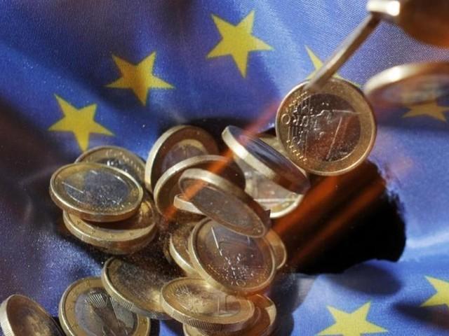 Eurozone: Inflation fällt in Richtung Nulllinie
