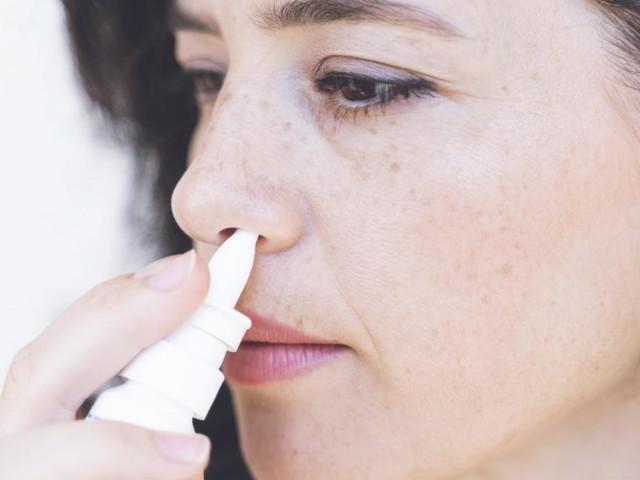 Covid: Wiener Forscher setzen auf Antikörper in Nasensprays