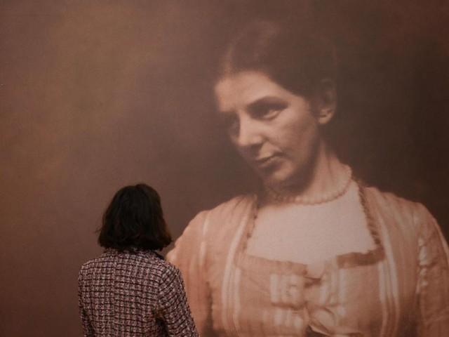 """Expressionistin: """"Ich bin ich"""": Paula Modersohn-Becker in Selbstbildnissen"""