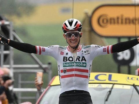 16. Tour-Etappe: Österreicher Konrad siegt auf zweite Pyrenäen-Etappe