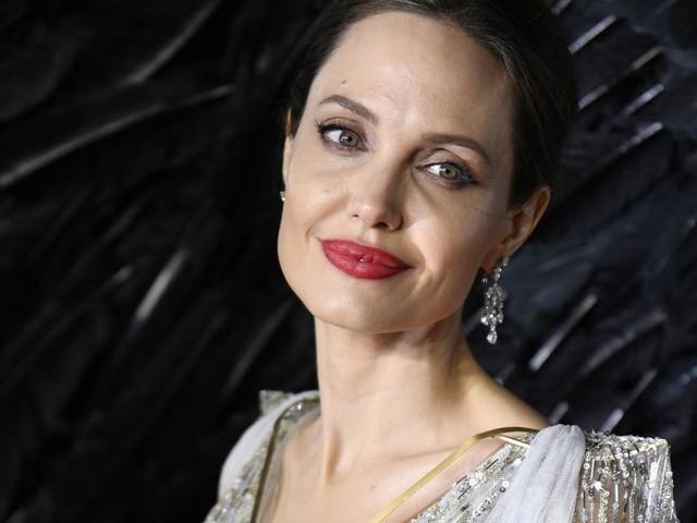 Nach nächtlichen Besuch: Jolie stellt Ex-Mann Miller ihren Kindern vor