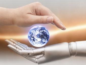 Millionenspritze für Klimaschutzprojekte mit Künstlicher Intelligenz