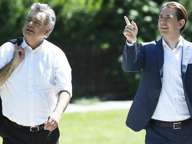 Grüne Koalitionsschmerzen – oder doch nur Show?