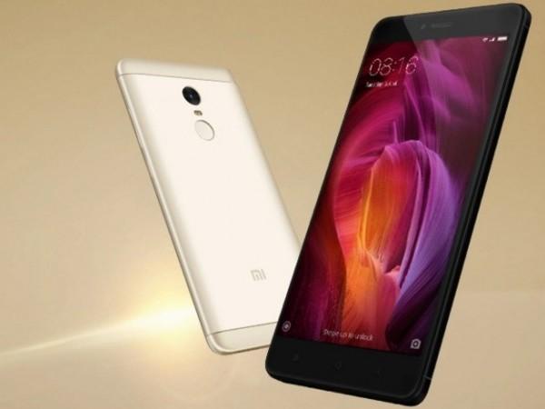 Xiaomi verkauft eine Millionen Smartphones in Indien an zwei Tagen