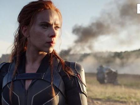 """Streit um Marvel-Film """"Black Widow"""": Scarlett Johansson verklagt Disney"""