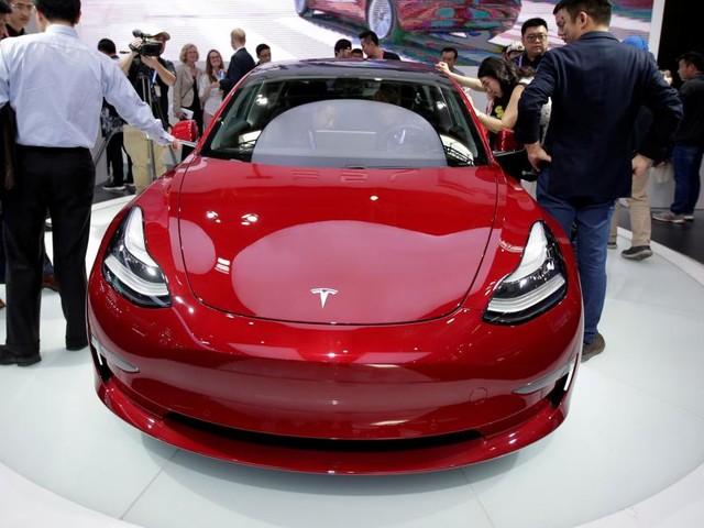 Tesla Model 3 erhält endlich Zulassung für Europa