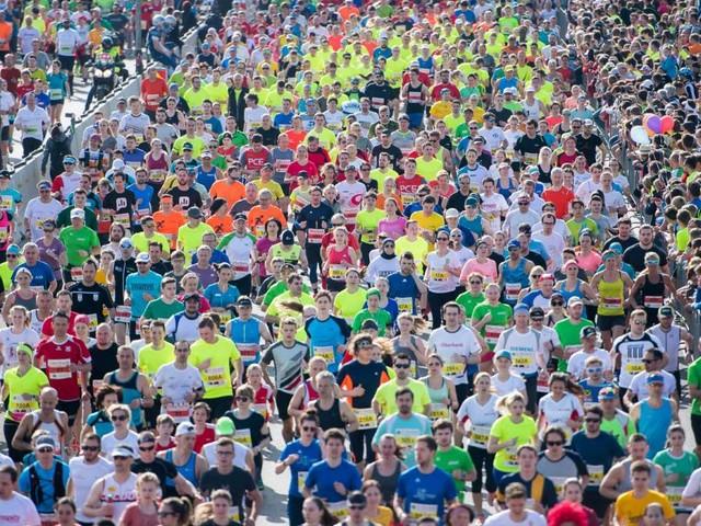 Marathons im Herbst: Läufer kommen langsam auf Touren
