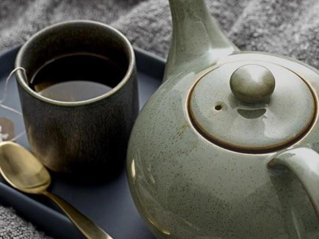 Trendscout: Ganz schön heiß: Schöne Kaffee- und Teekannen