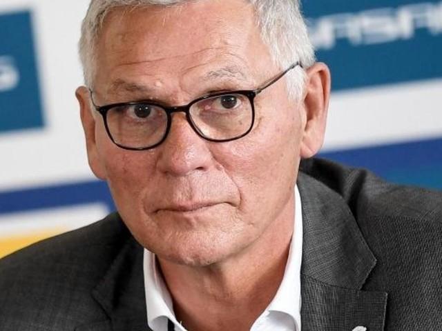 Manager Lee wechselt bei Eisbären Berlin in den Aufsichtsrat