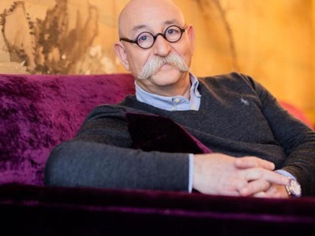 Horst Lichter suchte innere Ruhe im Schweigekloster