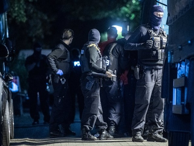 Nordrhein-Westfalen: Polizei geht mit Razzia gegen kriminelle Clans vor