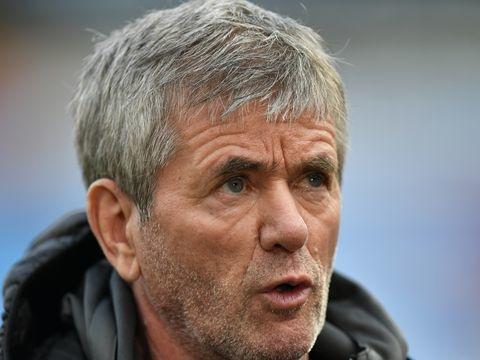 Trainer FC Köln - Friedhelm Funkel:Fußball wird sich nicht ändern