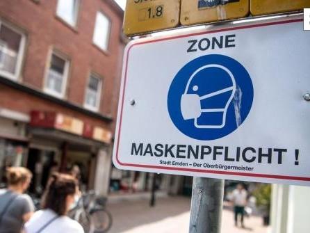Experten warnen vor Verzicht auf Masken in Innenräumen