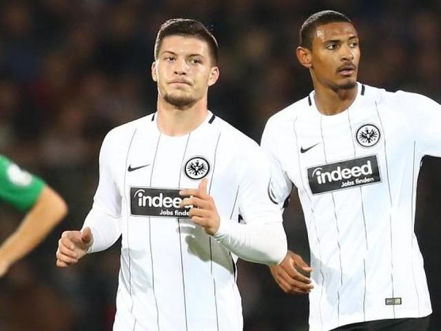 Ulm - Frankfurt im Live-Stream - So sehen Sie den DFB-Pokal live im Internet
