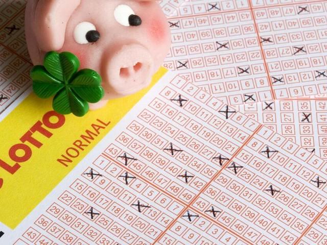 Lotto 6aus49: Jackpot wird bei Ziehung am Mittwoch geknackt - zur Not per Zwangsausschüttung