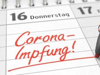 FDP will zusammen mit Bundestagswahlanschreiben Impfinformationen verschicken