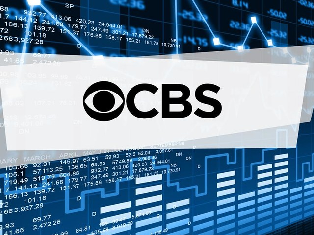 CBS-Aktie Aktuell - CBS nahezu konstant