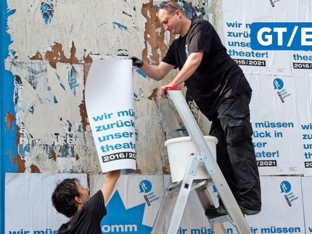 """""""Wir müssen zurück in unser Theater"""": Junges Theater in Göttingen steht unter Druck"""
