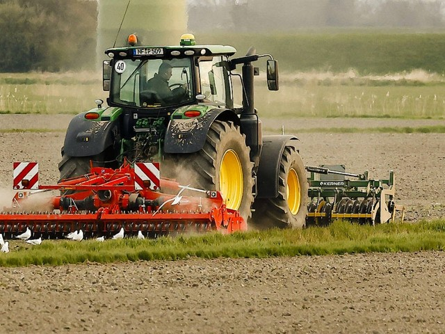 Kommentar zur EU-Agrarpolitik: Von vorgestern