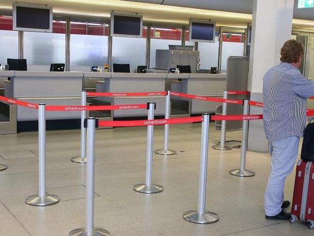 Verbraucher: So sehen Chancen und Rechte der Air-Berlin-Passagiere aus