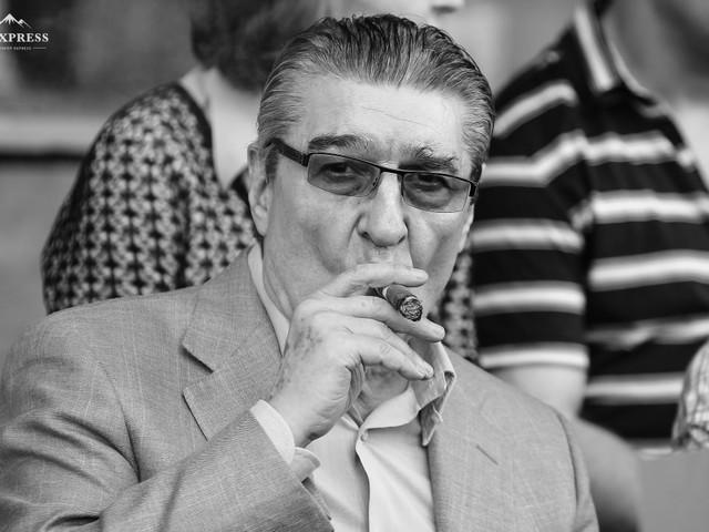 Schalke-Legende Rudi Assauer ist gestorben