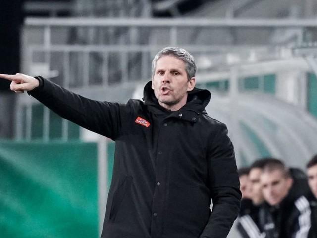 """Kühbauer: """"So gut wie Villarreal können wir es mit Rapid nicht"""""""