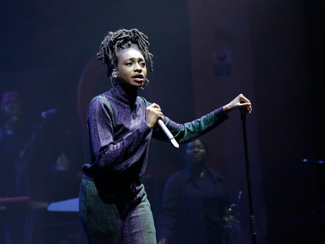"""""""I Love You, I Hate You"""": Neuer Song von Little Simz"""