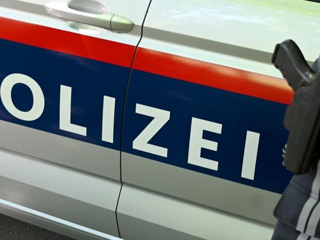 Schüsse bei St. Pölten: Polizei errichtete Sperrzone