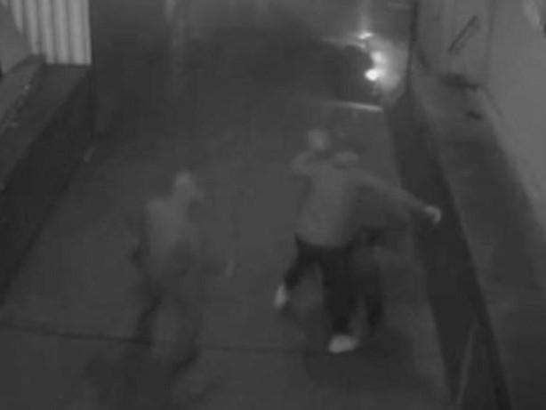 Rätselhafter Fall Magnitz: Polizei veröffentlicht Video von Angriff auf AfD-Politiker