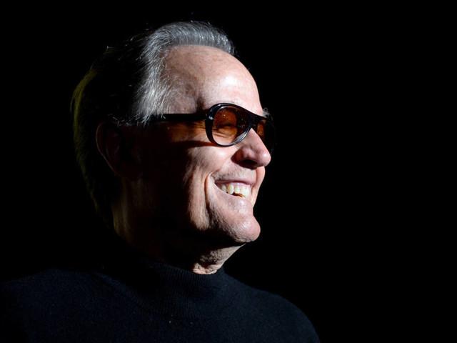 """""""Easy Rider""""-Star Peter Fonda ist tot"""