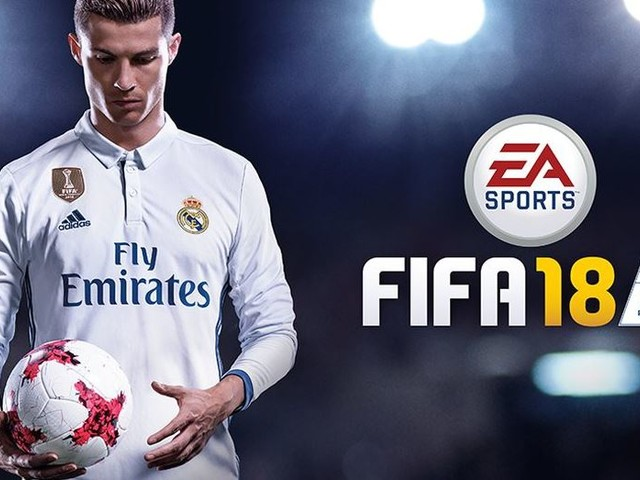 FIFA 18 bringt Liga 3 und DFB Pokal mit