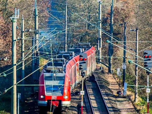 Erweiterung abgelehnt: Zweigleisiger Ausbau der Siegstrecke erneut abgelehnt