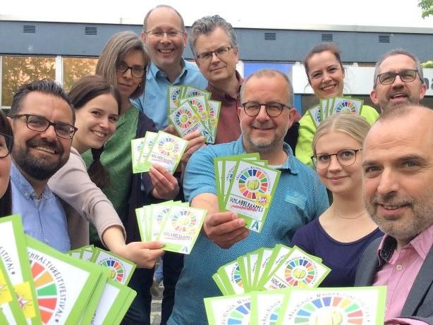 """Festival """"Schlabberkappes"""": Arnsberg: Potenzial für Nachhaltigkeit und konkretes Handeln"""