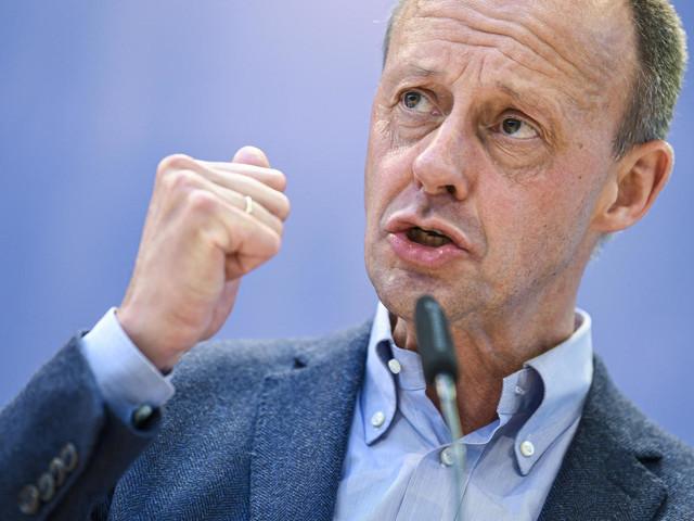 CDU-Parteitag in Leipzig: Greift Friedrich Merz nochmal an?