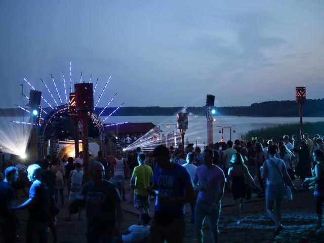 "6000 Besucher bei ""Watt en Schlick Festival"" in Dangast erwartet"