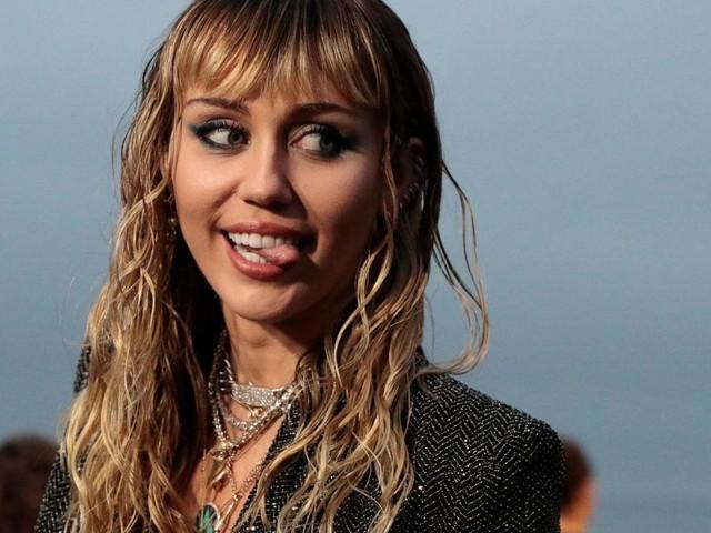 Miley Cyrus zeigte sich mit neuem Freund